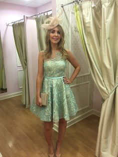 Mimi Dress (Sizes 8-12) Occasion Wear, Special Occasion Dresses, Race Day, Fashion Boutique, Party Dress, Lady, Womens Fashion, Skirts, How To Wear