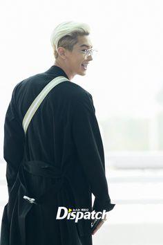 Chanyeol - 190908 Incheon Airport, Departing for Italy Exo Ot12, Chanbaek, Park Chanyeol Exo, Kyungsoo, Kyung Hee, Kim Junmyeon, Incheon, Jaebum, Jinyoung