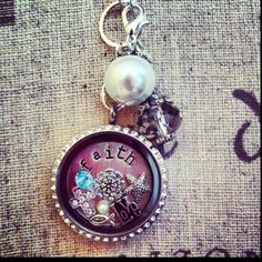 Create a Living Locket at www.marynapoli.origamiowl.com