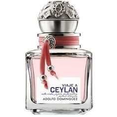 Encontre Seu Perfume- TROUVER VOTRE PARFUM  (E.S.P): Adolfo Dominguez Viaje a Ceylan Mujer