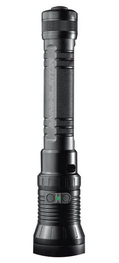 Surefire Annihilator 4,000 Lumen Rechargeable LED Flashlight COMING SOON