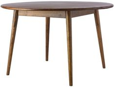 home decorators collection conrad round dining table in solid mango wood