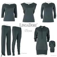 Meet Chenoa of the LingaDore Lounge - Autumn | Winter 2014/'15 collection. Available in stores and on http://www.lingadore.com/search?all=Chenoa.