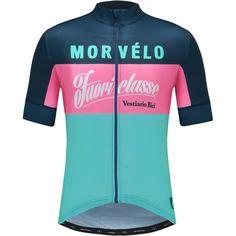 Buy your Morvelo Fuoriclasse 16 Nth Series Jersey - Jerseys from Wiggle. Cycling Wear, Bike Wear, Cycling Jerseys, Cycling Bikes, Cycling Tours, Cycling Clothing, Cycling Outfits, Bmx Cycles, Road Bike Women