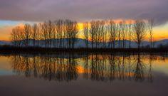 Reflections by Paolo Motti / 500px E