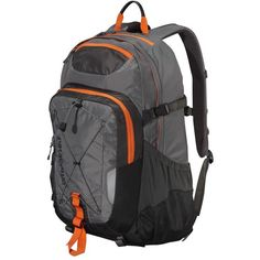 Patagonia Chacabuco Pack 32L Backpack ($99) ❤ liked on Polyvore