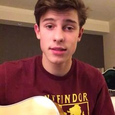 Shawn Mendes Followers: 3.4 million  Shawn is a sixteen-year-old Canadian singer-songwriter. He posts a lot of covers or songs, as well as original material. This summer he signed with Island Records and released an EP.