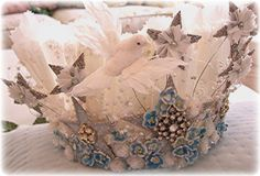 handmade crown