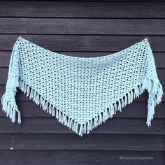 In the Yarn Garden: Interwebs Shawl, #crochet, free pattern, wrap, #haken, gratis patroon (Engels), omslagdoek, #haakpatroon