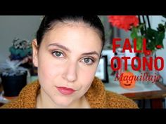 Gold Style Book: MAQUILLAJE PARA OTOÑO - FALL MAKE UP