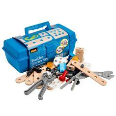 Boîte à outils builder : 48 pièces... - 19,99 €