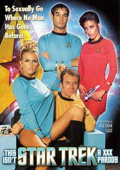 This Isn't Star Trek A XXX Parody