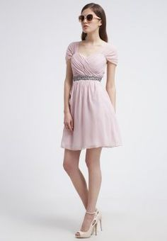Little Mistress - Cocktailjurk - rose Mistress, Rose, 2015 Dresses, Sale 2015, Fashion, Dress Ideas, Fashion Ideas, Moda, Pink