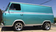 1965 Chevrolet G10 Van 2 500 Or Best Offer 100228635