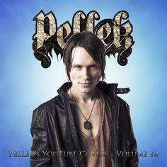 """Pegasus Fantasy (Saint Seiya)"" by PelleK was added to my Favoritos playlist on Spotify"
