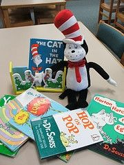 Resources for Read Across America