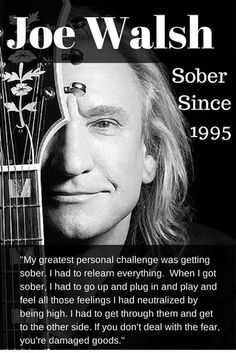 Many people struggling with drug addiction think that recovery is nearly impossible for them. They've heard the horror stories of painful withdrawal symptoms, they can't imagine life without drugs, and they can't fathom actually being able to get. Life's Been Good, Be Good To Me, Sober Celebrities, Celebs, Sober Quotes, Sobriety Quotes, Wife Quotes, Friend Quotes, Addiction Recovery Quotes