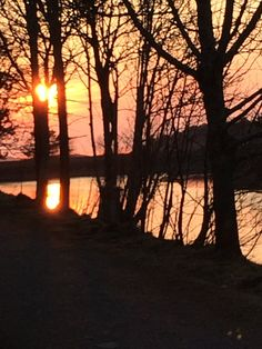 Vanndammene Kristiansund, Norway, Celestial, Sunset, Pictures, Outdoor, Photos, Outdoors, Sunsets