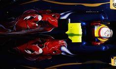 Scuderia Toro Rosso Mario Andretti, Formula 1, Grand Prix, F1, Racing, Motorcycles, Wheels, Community, Random