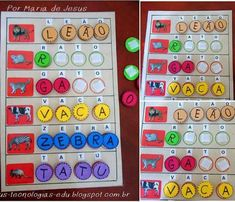DIY simple and easy math activities for children Preschool Learning Activities, Educational Activities, Childhood Education, Kids Education, Student Learning, Teaching Kids, Simple Math, Easy Math, Alphabet