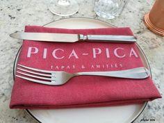 PICA PICA restaurant à Béziers Mojito, Tonton, Restaurants, Copper Glass, Restaurant, Diners