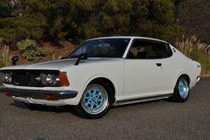 1974 Datsun SSS-E. $15,000.