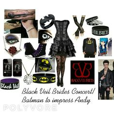 My Polyvore outfit