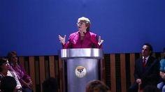 """Expertos analizan la """"marca"""" Bachelet y la campaña que viene #compol #Politica2cero"""