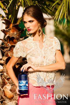 Campania Fashion Luxury Spring Water realizata de Fashiontv Romania - galerie foto One Shoulder, Luxury, Formal Dresses, Spring, Fashion, Dresses For Formal, Moda, Formal Gowns, Fashion Styles