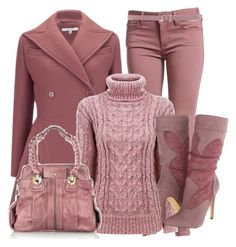 Designer Clothes, Shoes & Bags for Women Stylish Work Outfits, Classy Outfits, Beautiful Outfits, Casual Outfits, Fashion Wear, Fashion Outfits, Womens Fashion, Fall Winter Outfits, Autumn Winter Fashion