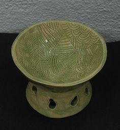 Pinch Pots (2)