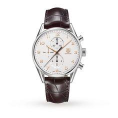17380753 - TAG Heuer Carrera 1887 Gents Watch