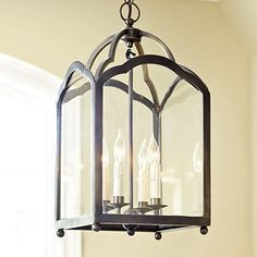 Driven By Décor: Choosing a Hanging Lantern Pendant for the Kitchen  Ballard