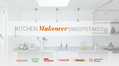 This is your chance to win a kitchen makeover worth over $4,000! http://www.sheknows.com/food-and-recipes/articles/1113509/kitchen-makeover-sweepstakes via @sheknows