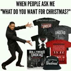 I want it *^*