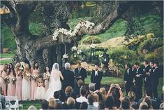 Classic Sherwood Country Club Wedding