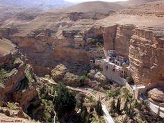 San Jorge en Palestina
