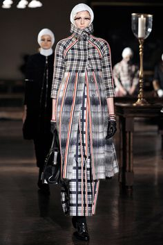 Thom Browne, Autumn/Winter 2011, Ready-to-Wear
