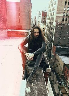 Willy Cartier x NYC x Marco Torres