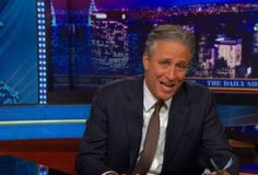 We're sure Jon Stewart will have plenty to say about the latest Ferguson news. In the meantime, check out his searing take from earlier this summer.