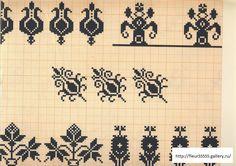 Gallery.ru / Фото #1 - 9 - Fleur55555 СТАРИННОЕ РУКОДЕЛИЕ Vintage Needlepoint (55 of 59)