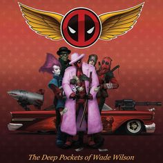 Witness the Strength of Every Marvel Hip Hop Cover To Date