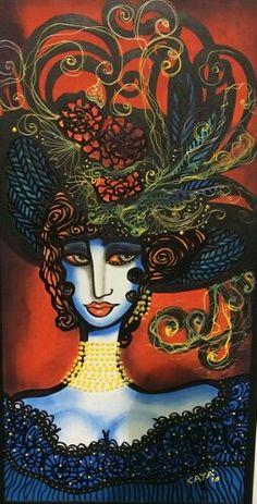 Art by Hector Catá