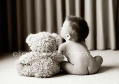 Foto de bebê- 3