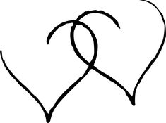 Clip art illustration of a simple, decorative heart design that could be used for Valentines, Wedding invitations or anything else romantic. Description from valentine-clipart.com. I searched for this on bing.com/images