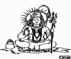 """Résultat de recherche d'images pour """"shiva dieu"""""""