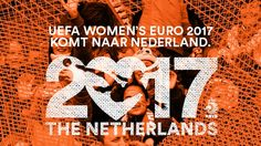 EK vrouwenvoetbal - Het Kasteel