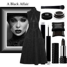 A Black Affair