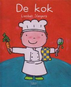 De kok - Liesbet Slegers