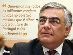 José Matos Rosa, Secretário-Geral do PSD, num convívio com militantes e simpatizantes do PSD do distrito de Portalegre, em Fronteira.  #PSD #acimadetudoportugal
